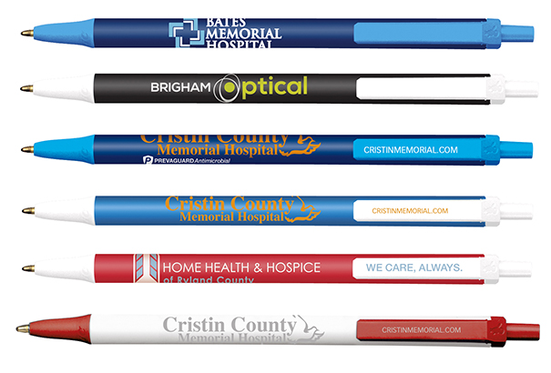 bic-clic stic-Antimicrobial-pens